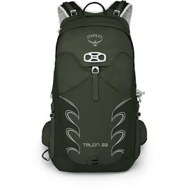 Osprey Talon 22 Backpack Men Yerba Green